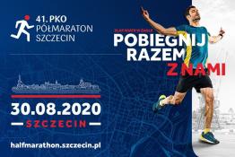 Szczecin Wydarzenie Bieg 41. PKO Półmaraton Szczecin oraz Bieg na 10 km